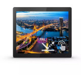 Monitor Touchscreen Philips 172B1TFL 17 inch 4 ms Negru 75 Hz