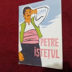 TRAISTA CU POVESTI - PETRE ISTETUL