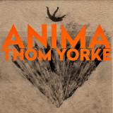 Thom Yorke Anima LP (vinyl)