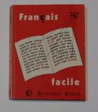 Francais Facile - La Guerre De Troia (Prietenii Cartii 1993 cu ilustratii Color)