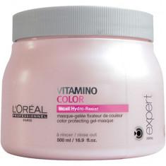 Professionnel Serie Expert Vitamino Color A.OX Masca de Par Unisex 500 ml, L'Oreal