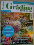 REVISTA GRADINA MEA DE VIS - decembrie 2018