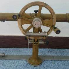 Luneta telemetrica sovietica de tip militar