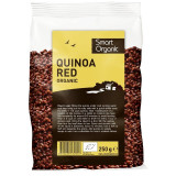 Quinoa rosie bio 250g