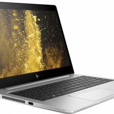 Laptop HP EliteBook 840 G5 Intel Core Kaby Lake R (8th Gen) i5-8250U 256GB 8GB Win10 Pro FullHD