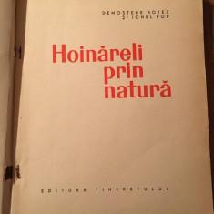 Hoinareli prin natura, Demostene Botez si Ionel Pop, 1965