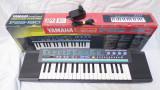 Orga clapa pian electronic Yamaha Porta Sound PSS-190 37 clape mici pentru copii