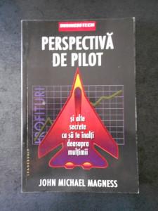 JOHN MICHAEL MAGNESS - PERSPECTIVA DE PILOT