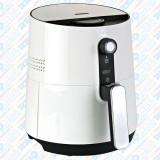 Cumpara ieftin Friteuză cu aer cald Heinner, capacitate 2,6 litri, 1300W