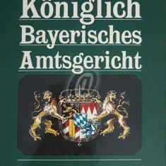 Koniglich Bayerisches Amtsgericht