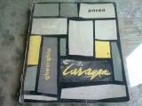 Album - Pacea, Gheorghiu, Bitan, Caragea