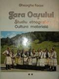 Tara oasului-Gheorghe Focsa - Studiu etnografic Cultura materiala Vol II