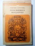 Descrierea Moldovei, Dimitrie Cantemir