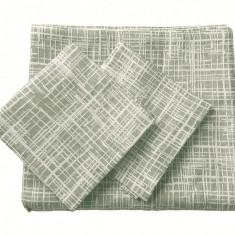 Set de cuverturi pentru canapea si fotolii , Fust 171 Bej