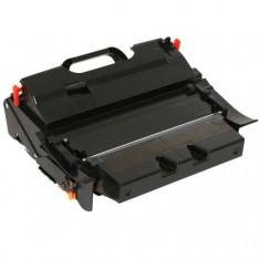 Cartus toner Lexmark T640 T642 T644 64016HE compatibil 21K