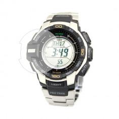Folie de protectie Clasic Smart Protection Sportwatch Casio ProTrek PRG 270d 7er