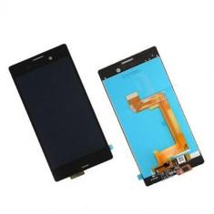 Display Sony Xperia M4 Aqua E2303 E2333 E2353 negru