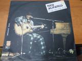 AS - NICU ALIFANTIS - PIATA ROMANA NR.9 (DISC VIIL, LP)