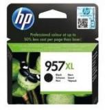 Cartus Black Nr.957XL L0R40Ae Original HP Officejet Pro 8210