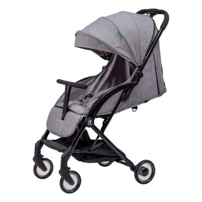 Cărucior Bebumi Sport Air Eco (gray) foto