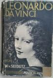 W. V. SEIDLITZ - LEONARDO DA VINCI {1935}
