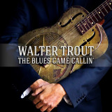 Walter Trout The Blues Came Callin Special Ed. Digi (cd+dvd)