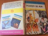 POVESTI DE AUR - NCOLAE BATZARIA   1979 - Ilustratii de Livia Rusz