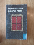 SALONUL ROSU-AUGUST STRINDBERG, r1b