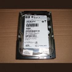 "Hard disk server HP SAS Single Port 146GB 3.5"" 15K 395524-001"