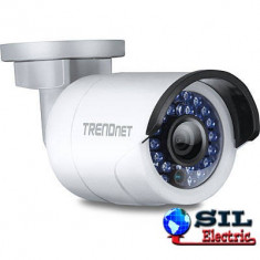 Camera de supraveghere PoE 3MP day/night outdoor Trendnet