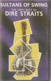 Caseta Dire Straits – Sultans Of Swing (The Very Best Of Dire Straits)