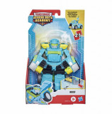 Transformers Rescue Bots Academy - Figurina Hoist