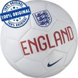 Minge fotbal Nike Anglia - minge originala, 5, Teren sintetic