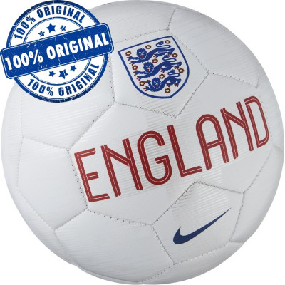 Minge fotbal Nike Anglia - minge originala foto