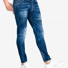 Bărbați Sexy Twist Jeans, Dsquared2
