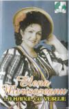 Caseta Elena Merișoreanu – La Hanul Cu Veselie, originala, Casete audio
