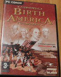 Joc PC Birth of America PC CDROM