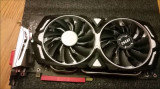 Nvidia MSI GTX 1060 3GB ARMOR Edition