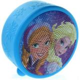 Boxa portabila Frozen Elsa&Anna Blue