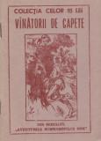 Warren, H. - AVENTURILE SUBMARINULUI DOX, No. 7, ed. Agentia Contrast