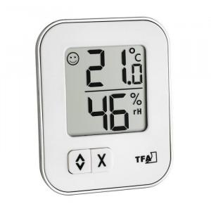 Termometru si higrometru de camera TFA 30.5026.02