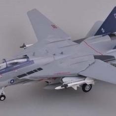 "Macheta Easy Model, F-14B TOMCAT VF-11 ""Red Rippers"" AG-200/163227, USS 1:72"