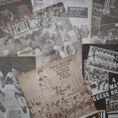 Revista Sport  nr.6-1990