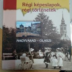 Carte despre trecutul Oradiei (in limba maghiara)