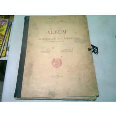 Album de paleografie romaneasca (scriere chirilica) - I. Bianu si N. Cartojan