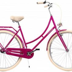 Bicicleta Dama Dhs Citadinne 2832 Roz 28