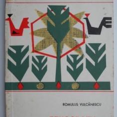 Etnografia: stiinta culturii populare – Romulus Vulcanescu
