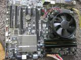 Placa de baza pc GIGABYTE  GA-Z68X-UD3H-B3 LGA 1155 ,DDR3 , PCIEX , functionala, Pentru INTEL, DDR 3