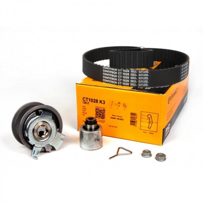 Kit Distributie Contitech Skoda Octavia 1 1996-2010 CT1028K3