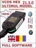 VCDS Hex V2 ARM STM32 Original 21.3 RO-EN